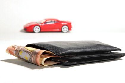 Auto Loans Work