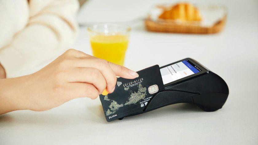 Credit Card Refinancing